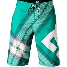 NWT*DC CAMPAIGN MEN'SBOARD SHORTS*PARAKEET*ASSORTED SIZES