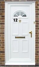 decals,Stickers ,numbers , signs,door numbers,Sticky Letters