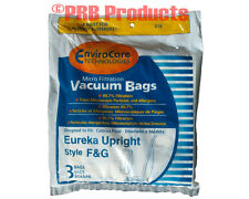 Sanitaire F&G Allergy Upright Vacuum Cleaner Bag  54924A 57695A Koblenz Singer