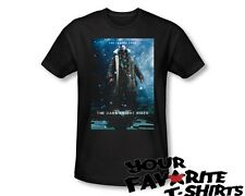 Batman The Dark Knight Rises Bane Poster Officially Licensed Adult Shirt S-3XL