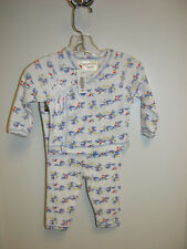 NWT Pepper Toes Layette Boys Size 6,9 Months Outfit