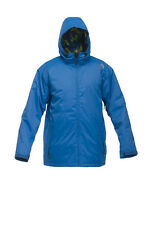 Sessions Truth Jacket Royal Blue