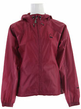Sierra Designs Microlight Shell Jacket Radish Womens