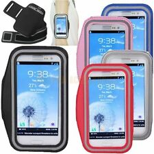 Sports Gym Running Cycling Jogging Armband Pouch Case Cover For New HTC ONE X