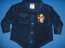 Boys Fall Winter Spring Jackets Pooh 6M Starting Out 12M Tigger 18M Old Navy 2T