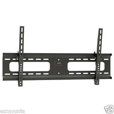 Heavy Duty Ultra Slim Low Profile Adjustable Tilt LCD LED Plasma TV Wall Mount