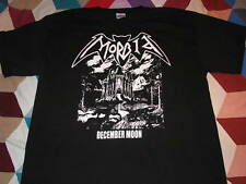 morbid december moon t shirt black metal death venom mayhem