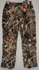Coleman WaterFowl Deluxe Max 4 Camo Insulated Waterproof Breathable Pants
