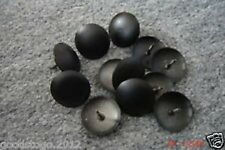 ORIGINAL CORONA MEXICAN PINE FURNITURE BLACK METAL STUDS/PINS VARIOUS PACK SIZES