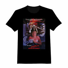 A Nightmare On Elm Street - Custom T-Shirt (145)