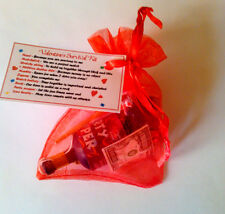 Valentine gift SURVIVAL KIT Boyfriend girlfriend husband wife fiance L@@k