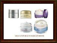 AVON ANEW ANTI AGEING DAY / NIGHT FACE CREAM REJUVENATE ULTIMATE PLATINUM 15 ml