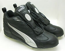 Puma Cell Metal Pro Mid Cleat with Pitching Toe 360003-01