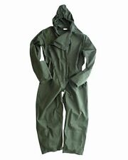 French Army Issue Overalls with hood. 3 Sizes