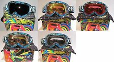 NEW Electric EG1s Specter Spherical Mens Ski Snowboard Goggles 2012 Msrp$130
