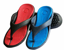 Mens Flip Flops Beach Shoes Slippers Boys Shower Sandals Pool Beach Shoe Slipper