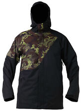 DC Form Ski Snowboard Jacket Black