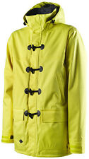 Special Blend Crank Ski Snowboard Jacket Hello Yellow