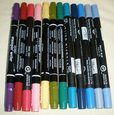 Stampin Up Write Marker RICH REGALS You Pick Color EUC - All Markers NEW STYLE