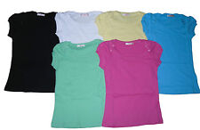 GIRLS T-SHIRT TOP 9-14 YEARS
