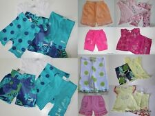 3-6M NWT Naartjie Lot Shorts Pedal Pushers Capri Pants Shirt Leggings CHOICE NEW