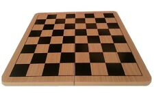 BRAND NEW THICK CHESS BOARD - THICK SOLID AND FOLDABLE - ***FREE P+P