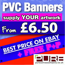 Outdoor PVC Banner ADVERTISING CHARITY PROMOTION SHOP