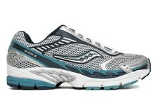 Saucony Progrid Guide 2 Silver 80016-2 Youth Girls New Athletic Running Shoes