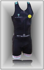 Steigen's Mens Triathlon Suit,High Quality Professional Trisuit.Australian Brand