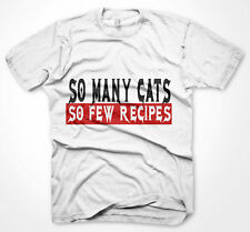 Mens Funny Jokes Tshirts, Local Celebrity, White T-Shirt Various Sizes