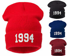 UK 4sold 1994 beanie date of birth london justin bieber
