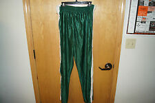 A4 Warm Up Pants Dark Green