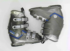 Dalbello MX Super Gray Used Rec Ski Boots Women's