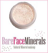 Natural Bare Face Minerals mineral shine reduction finishing powder oily skin 6g