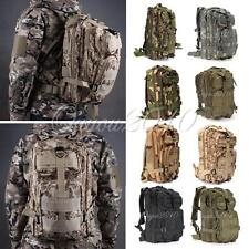 SAC A DOS TACTIQUE SNIPER IMPERMEABLE MILITAIRE SECURITE Camping Outdoor ETANCHE