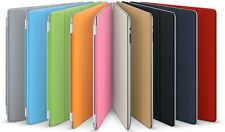 Magnetic Leather Wake/Sleep Smart Cover Stand Case for iPad 2 3 4 or iPad Mini