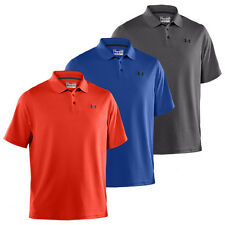 2013 Under Armour Golf Mens Performance Polo Shirt. New For Winter 2013.