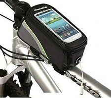 Roswheel Small Size Waterproof Cycling Bag for iphone4/4s, iphone 5 (12496S)