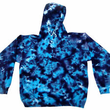 *Extra Heavy Weight Mens Tie Dye Hoodie Ultimate Hanes,Tye Die Hooded Sweatshirt