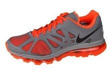 Nike Air Max 2012 Men's Running Shoe Dark Gray/ Red 487982-061 **