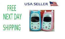 New  Unlocked Kids Children & Elderly Seniors Simple Mobile Cell phone GSM