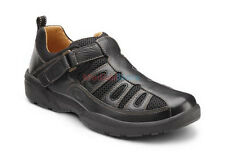 Beachcomber - Dr Comfort  Diabetic Shoes - Velcro -  Free Gel Inserts