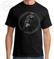 Moto GP , Valentino Rossi , The Doctor , 46 Coin T shirt by V.K.G.