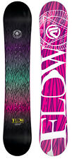 2014 FLOW SILHOUETTE Womens Snowboard NEW Multiple Sizes