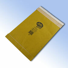 Original Jiffy Green Heavy Duty Padded Mailing Bags - Various Sizes & Quantities