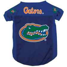 NEW FLORIDA GATORS PET DOG FOOTBALL JERSEY ALL SIZES ALTERNATE STYLE