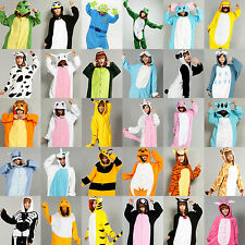 Kigurumi Pajamas Anime Cosplay Pyjamas Costume Hoodies Adult Onesie Fancy Dress