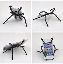 Spider Car Table Mount Holder Stand For Cell Phone iPhone 4 5 5S 6 iPod  Bike