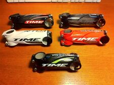 Time Potence Monolink Ulteam HM attacco in carbonio carbon stem 90 100 110 120
