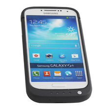 New Extended Backup Battery Case Charger Power Bank For Samsung Galaxy S4 i9500